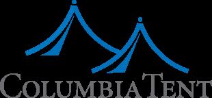 Columbia Tent Rentals Logo