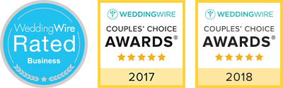 Columbia Tent Rentals is a member of Wedding Wire